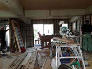 鹿児島市での解体工事で当店が選ばれる理由につい