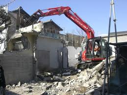 曽於市 解体工事