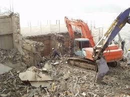 志布志市 解体工事