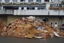 鹿児島 取り壊し工事