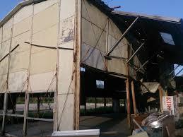 鹿児島 倉庫解体