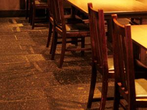 鹿児島での居酒屋の解体について