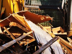 宮崎 空き家 解体について