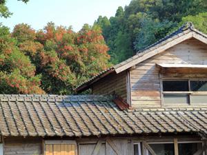 鹿児島市の空き家解体補助金を利用して、ご実家の解体工事